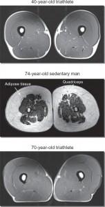 healthy age